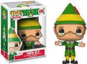 Papa Elf #486 Funko Pop!