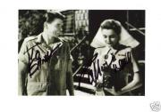 Patricia Neal-signed photo-70 - JSA COA