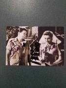 Patricia Neal-signed photo-71 - JSA COA