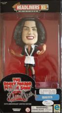 PATRICIA QUINN (Magenta) signed Rocky Horror Picture show HEADLINER Figure-JSA