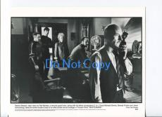 Patrick Stewart David Michael Simms Brenda Frickers Masterminds Pres Movie Photo