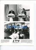 Patrick Stewart Steven Weber Michael T. Weiss Jeffrey Original Press Movie Photo