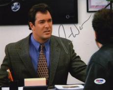 PATRICK WARBURTON Seinfeld Autographed Signed 8x10 Photo Certified PSA/DNA COA
