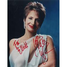 "Patti Lupone Autographed ""Sweeny Todd"" Celebrity 8x10 Photo"