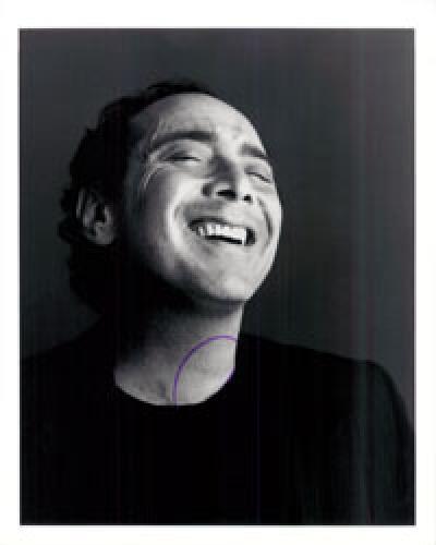 Paul Anka Autographed 8x10 Photo