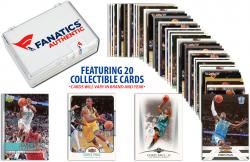 Chris Paul Los Angeles Clippers Collectible Lot of 20 NBA Trading Cards