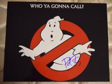 Paul Feig Signed Autographed Ghostbusters 2016 11x14 Photo Poster Director A
