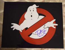 Paul Feig Signed Autographed Ghostbusters 2016 11x14 Photo Poster Director B