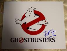 Paul Feig Signed Autographed Ghostbusters 2016 11x14 Photo Poster Director C