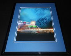 Paul Feig Signed Framed 8x10 Photo AW Ghostbusters