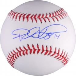 Paul Konerko Chicago White Sox Autographed Baseball