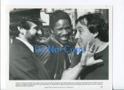 Paul Mazursky Robin Williams Cleavant Derricks Moscow On The Hudson Movie Photo