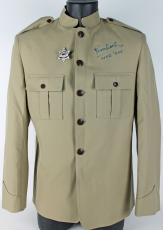 "Paul McCartney Beatles ""WOZ 'ERE"" Signed Custom Shea Stadium Jacket PSA #S08152"
