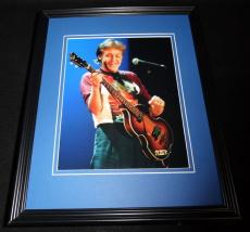 Paul McCartney in Concert Framed 8x10 Photo Poster The Beatles