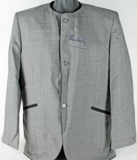 Paul McCartney The Beatles Signed Custom Dezo Hoffman Jacket PSA/DNA #S08153
