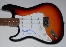 PAUL MCCARTNEY The BEATLES Signed FENDER Lefty STRATOCASTER GUITAR w/ PSA DNA