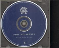 Paul McCartney Un-Signed Ecce Cor Meum CD