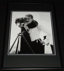 Paul Newman 1962 Framed 12x18 Photo Display