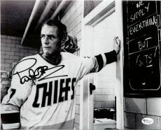 Paul Newman Autographed 8x10 Photo
