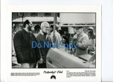 Paul Newman Robert Benton Nobody's Fool Press Photo