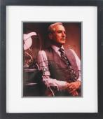 Paul Newman Signed 8X10 Photo Autographed Framed PSA/DNA #V07965