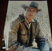 Autographed Cassidy Picture - PAUL NEWMAN Butch Sundance Kid PSA DNA COA