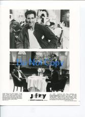 Paul Rudnick Michael T Weiss Steven Weber Jeffrey Original Press Movie Photo