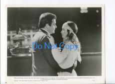 Paul Sorvino Anne Ditchburn Slow Dancing Big City Original Press Movie Photo