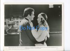 Paul Sorvino Anne Ditchburn Slow Dancing Big City Original Press Movie Photo