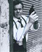 Paul Sorvino Signed Autographed 8x10 Photo Goodfellas Law & Order #3