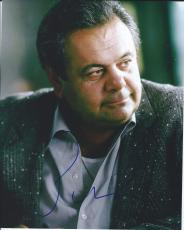 Paul Sorvino Signed Autographed 8x10 Photo Goodfellas Law & Order #4