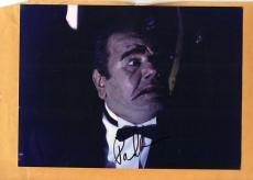 Paul Sorvino-signed photo