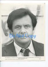 Paul Sorvino Slow Dancing In The Big City Original Glossy Movie Press Photo
