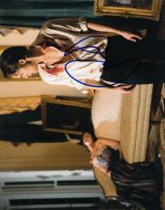 PAUL WESLEY signed *THE VAMPIRE DIARIES* 8X10 photo W/COA Stefan Salvatore #4