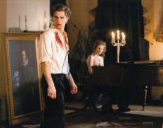 PAUL WESLEY signed *THE VAMPIRE DIARIES* 8X10 photo W/COA Stefan Salvatore #6