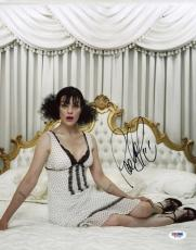 Pauley Perrette Ncis Signed 11X14 Photo Autographed PSA/DNA #W79785
