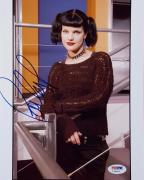 Pauley Perrette Signed 8x10 Photo Abby Sciuto NCIS PSA/DNA Y34664 Auto