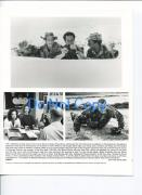 Pauly Shore Andy Dick Lori Petty David Alan Grier In The Army Now Movie Photo