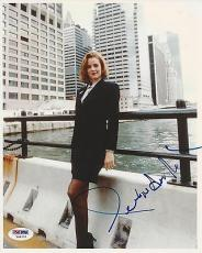 Penelope Ann Miller Signed 8x10 Photo - PSA/DNA # Y98707