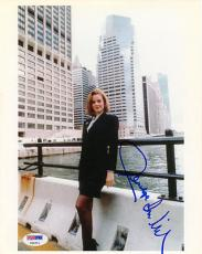 PENELOPE ANN MILLER SIGNED AUTOGRAPHED 8x10 PHOTO PSA/DNA