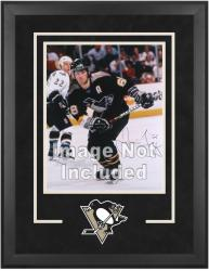 "Pittsburgh Penguins Deluxe 16"" x 20"" Vertical Photograph Frame"