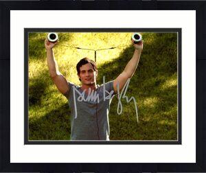 Penn Badgley Easy A Sexy Gossip Girl Autographed Signed 8x10 Photo UACC AFTAL