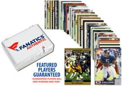 Penn State Nittany Lions Team Trading Card Block/50 Card Lot