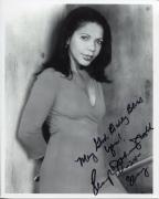 Penny Johnson The X-Files Castle Star Trek DS9 24 ER Signed Autograph Photo