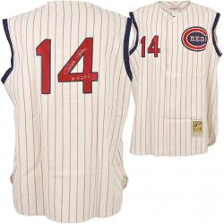 Pete Rose Cincinnati Reds Autographed 1963 Home Crème Jersey with 4256 Inscription - Mounted Memories