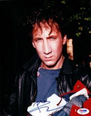 Pete Townshend Autographed Signed 8x10 Photo The Who PSA/DNA #Q93113