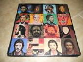 Pete Townshend Roger Daltrey The Who Face Dances Signed LP PSA Guaranteed