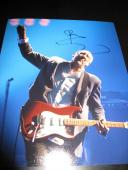 PETE TOWNSHEND SIGNED AUTOGRAPH 8x10 PHOTO THE WHO CONCERT GUITAR COA AUTO H