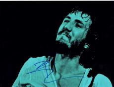 Pete Townshend Signed - Autographed THE WHO 11x14 inch Photo - Guaranteed to pass PSA or JSA