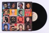 "Pete Townshend Signed The Who ""face Dances"" 12"" Lp Vinyl Record Album Cover Psa"